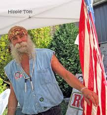 Flag Toms Gracie U0027s Cottage Revisiting Serendipity Farm Hippie Tom Has A Sale