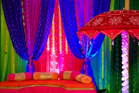 indian wedding theme party ideas decorating of party