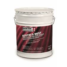 shop bostik 5 gallon bostik s best wood flooring urethane adhesive