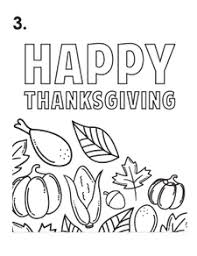 free thanksgiving printables kids totally blog
