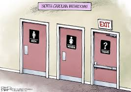 discrimination beyond the bathroom health disparities among
