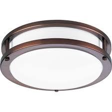 12 Inch Flush Mount Ceiling Light Progress Lighting P7249 174ebwb Round Wall Ceiling Acrylic Fixture