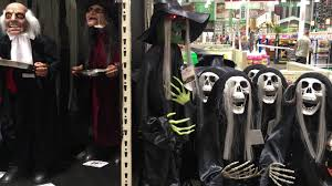 Halloween Witch Animated Menards Halloween 2017 Animated Rising Witch Youtube