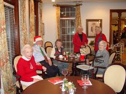 the rockwood u0027s annual christmas party 2014 st louis senior
