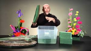 floral foam soaking how to youtube