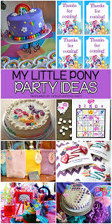 my pony party ideas my pony party ideas kids will artsy momma