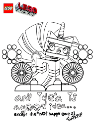 free lego movie coloring pages the lego movie free printables