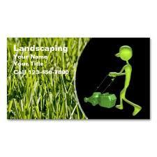 Landscape Business Cards Design 53 Best Business Cards Landscaping Images On Pinterest Business