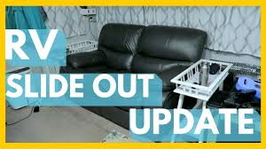 ikea slide makeover we got a new couch monroe washington