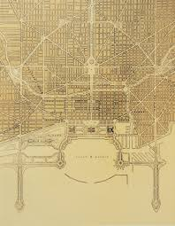 Map Of Chicago Streets by The Plan Of Chicago Building Chicago