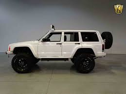 gold jeep cherokee 1997 jeep cherokee for sale classiccars com cc 991318