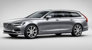 volvo station wagon battle of the exec wagons 2017 mercedes benz e class vs volvo