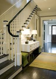 Decorating A Foyer Not A Big Deal When You Have These Ideas - Foyer interior design ideas