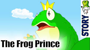 frog prince bedtime story bedtimestory tv