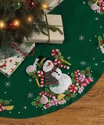 53 best tree skirts images on tree skirts