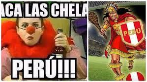 Memes De Peru Vs Colombia - per禳 vs colombia los memes que deja el vibrante partido fotos