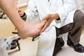 fußheberschwäche ursache peroneusparese ursachen symptome therapie
