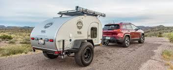 jeep camping trailer center u003eoff road teardrop trailer gallery u003c center u003e off the grid