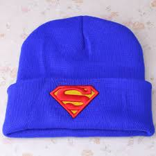 Warm Blue Color Fashion Hat Picture More Detailed Picture About New Fashion