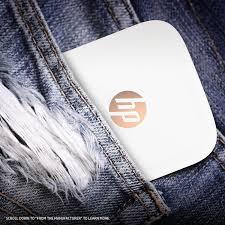 amazon com hp sprocket portable photo printer x7n07a print