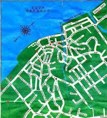 map of suva city photos of fiji in the 1930s