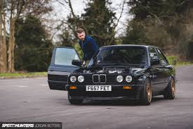 track bmw build driving thrills an e30 track speedhunters