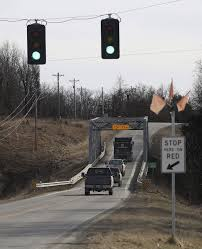 Modot Road Conditions Map Modot Plans To Replace Four Lewis County Bridges This Year