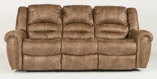 Flexsteel Upholstery Fabric 1710 Downtown Power Reclining Sofa