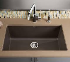 Julien Kitchen Sink Julien J7 Undermount Kitchen Sink Brighton B1551 Single Handle