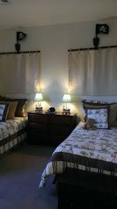 boys pirate bedroom would be a neat idea for curtains line