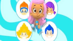 video big warm friendly smile bubble guppies bubble guppies