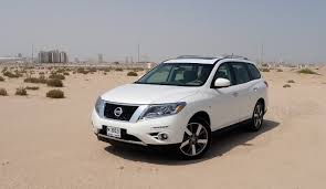 pathfinder nissan 2014 2014 nissan pathfinder u2013 full review ihab drives