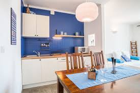 2 floor apartments accommodation in 4 star apartments with one bedroom for 4 people