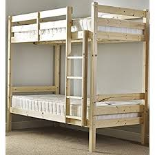 bunkbed 3ft single bunk bed very strong bunk contract