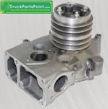 volvo commercial parts ürün kategorileri water pumps