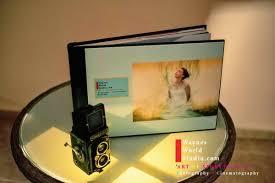 acrylic wedding album wedding album 12 x 17 vancouver wedding photographer