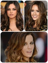 hairstyles for triangle shaped face hairstyles inverted triangle hair