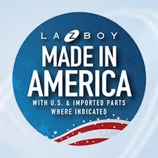 La Z Boy Dawson Casual by La Z Boy Furniture At Godby Home Furnishings
