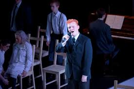 theatrical makeup school ba hons musical theatre