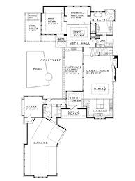 225 best home plans images on pinterest contemporary houses