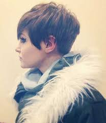 pixie cut styles for thick hair 15 pixie cuts for thick hair short hairstyles 2016 2017 most