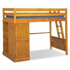 bunk beds cabin retreat bunk beds badcock mattress badcock twin