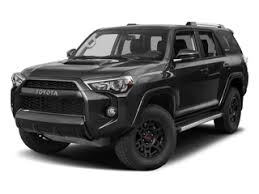 toyota new suv car new 2018 toyota suv prices nadaguides
