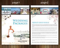 wedding menu sles wedding design packages wedding ideas 2018