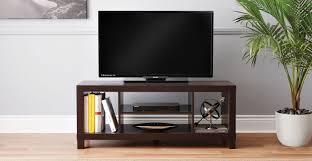 espresso tv stand techni mobili durbin tv cabinet for tvs up to