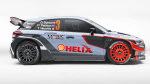 2015 mitsubishi rally car this 300bhp i20 is hyundai u0027s rally car for 2016 top gear