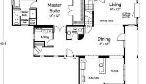 Simple House Floor Plans With Measurements Exellent House Floor Plans With Measurements Throughout Design