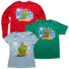 new merchandise for mickey u0027s very merry christmas party at magic