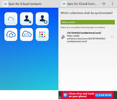 icloud to android 5 apps that sync ios and android contacts