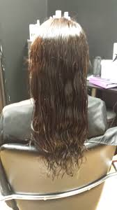 should wash hair before bayalage brazilian blowout exposed the furry couch